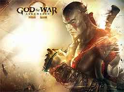 Игра God of War: Восхождение